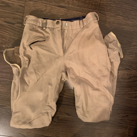 Derby House Pants - Derby House Breeches